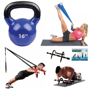 Fitness Accessories Store
